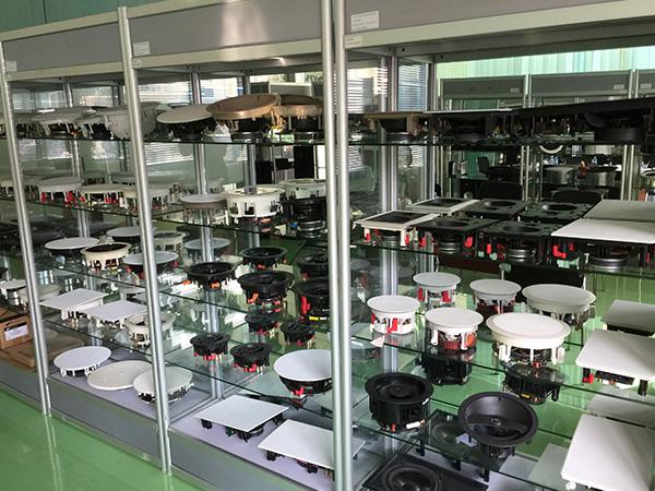 惠州市創響音響制品有限公司歡迎您的光臨指導!