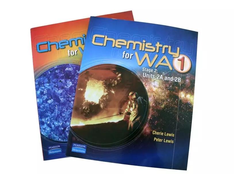 獨家發布 | 直擊2019澳洲高考 第一時間解讀高含金量CHE化學真題