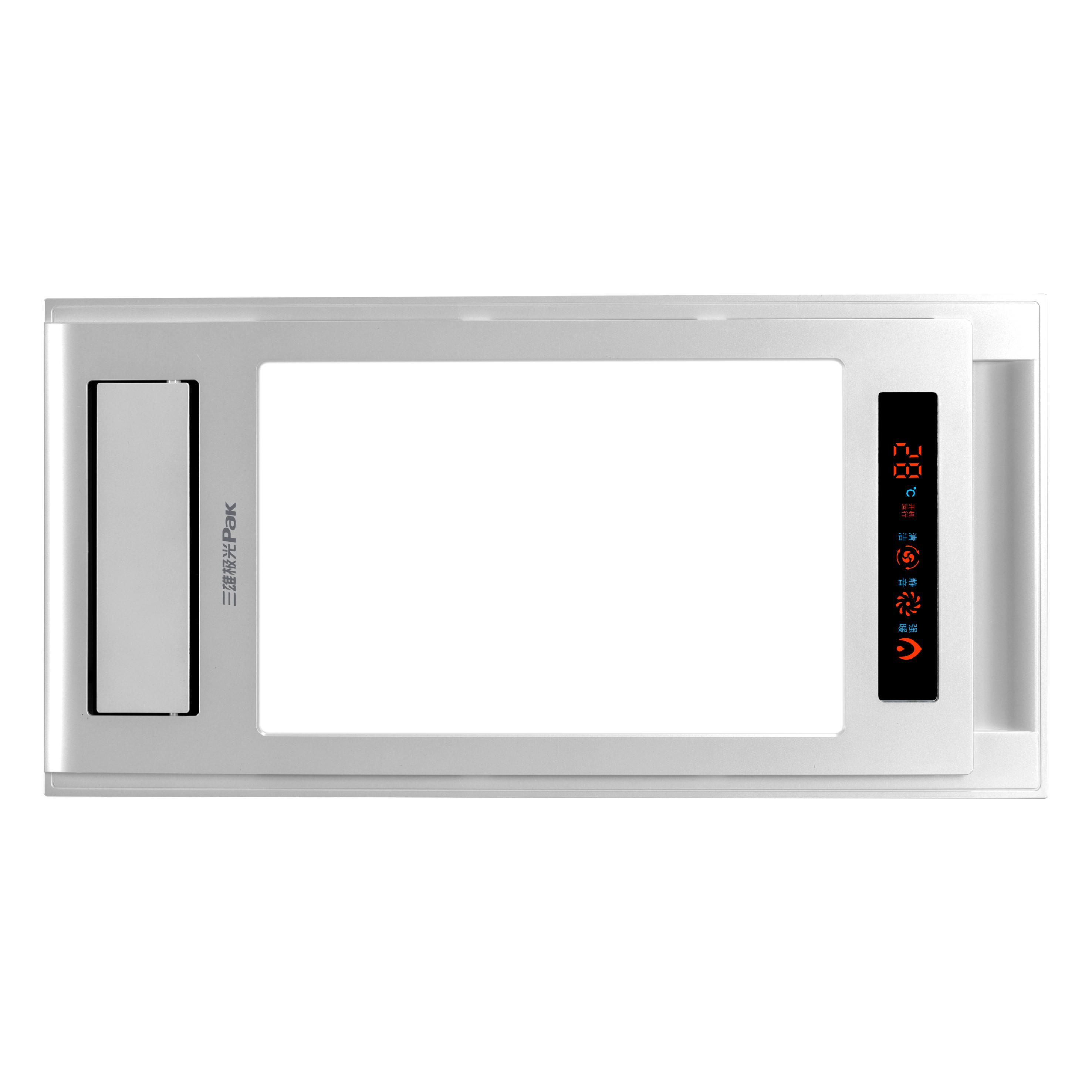 鳳凰臻品系列 無線遙控風暖五合一 3060