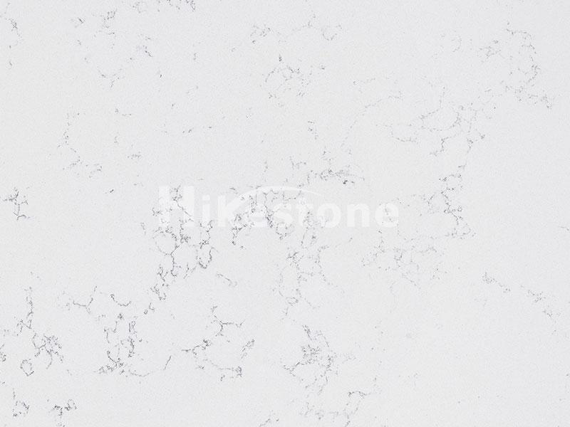 HK156 Perlino White