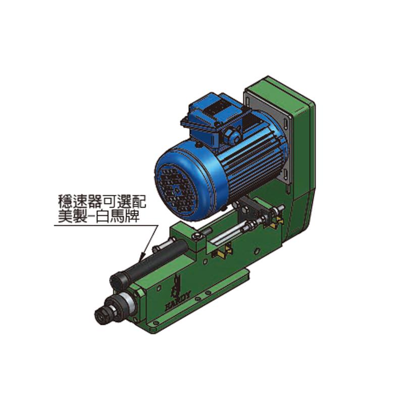 SD3-60 / SD3-80 鉆孔主軸頭