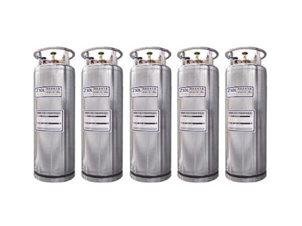 立式瓶低压系列
