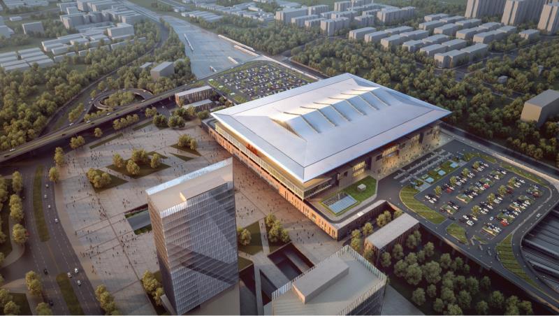 北京星火站