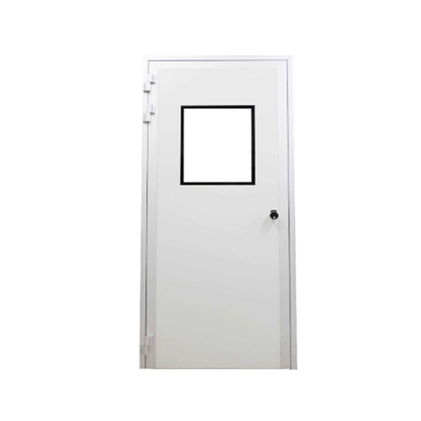 GMP Flush Type Single Door