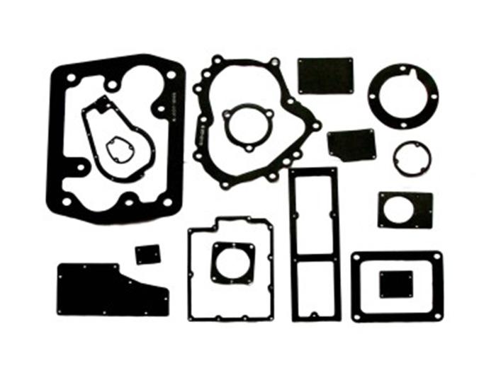 金屬橡膠發泡復合密封板(HL-3F)