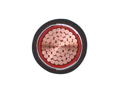 1KV交聯聚乙烯絕緣單芯電纜