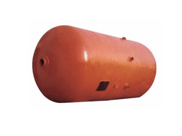 鍋爐輔機設備-疏水擴容器
