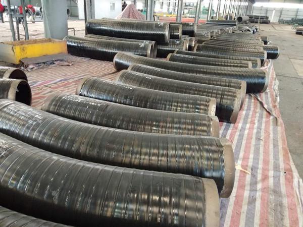 防腐管件生產廠家合集站