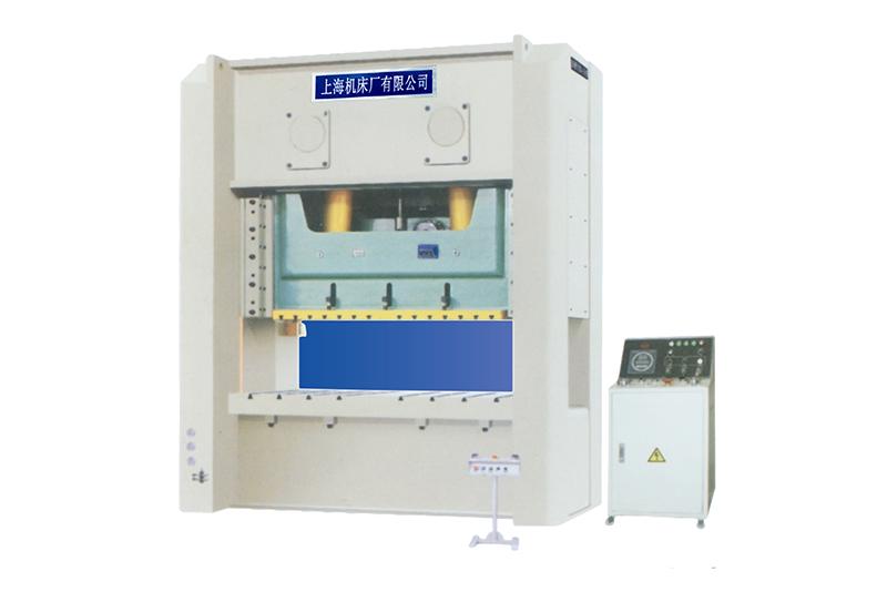 JH36系列 闭式双点压力机
