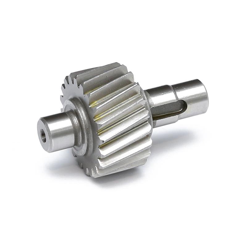 齒輪軸-CJ02-Z3-22