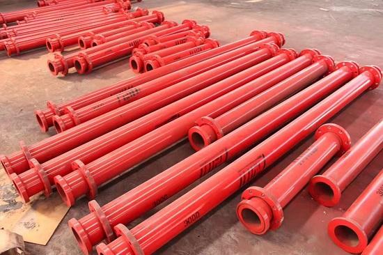 河北三方泵管制造有限公司