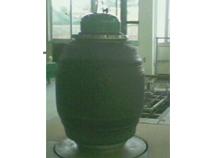 工程輪胎水壓膠囊定型機