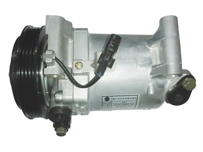 旋叶式铝质压缩机JSR96