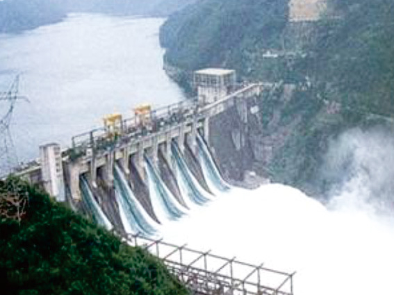 Water resources and hydropower