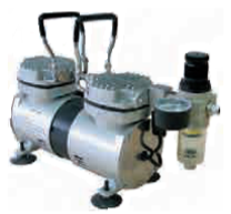 低壓無油空壓機LP108DB