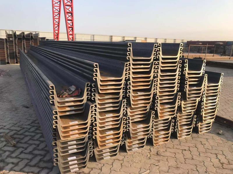 滄州鋼板樁租賃