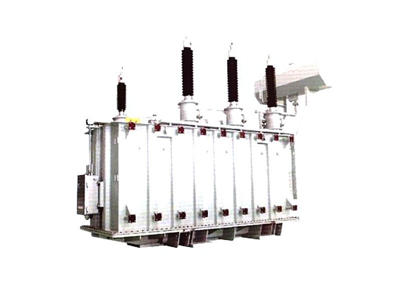 110kV系列电力变压器