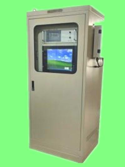 TR-9300D型煙氣超低排放連續監測系統