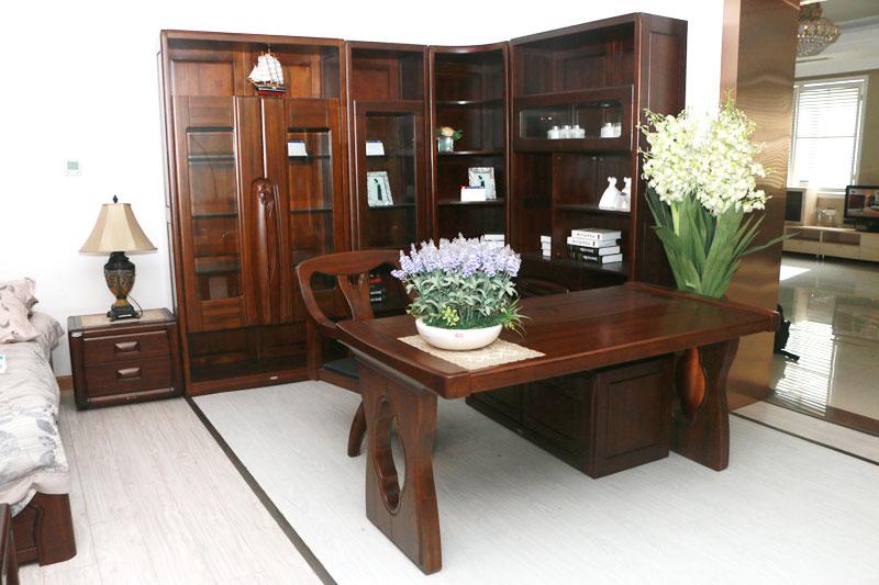 SJ-4075書桌