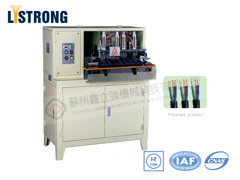 B68S Cable Stripping Machine