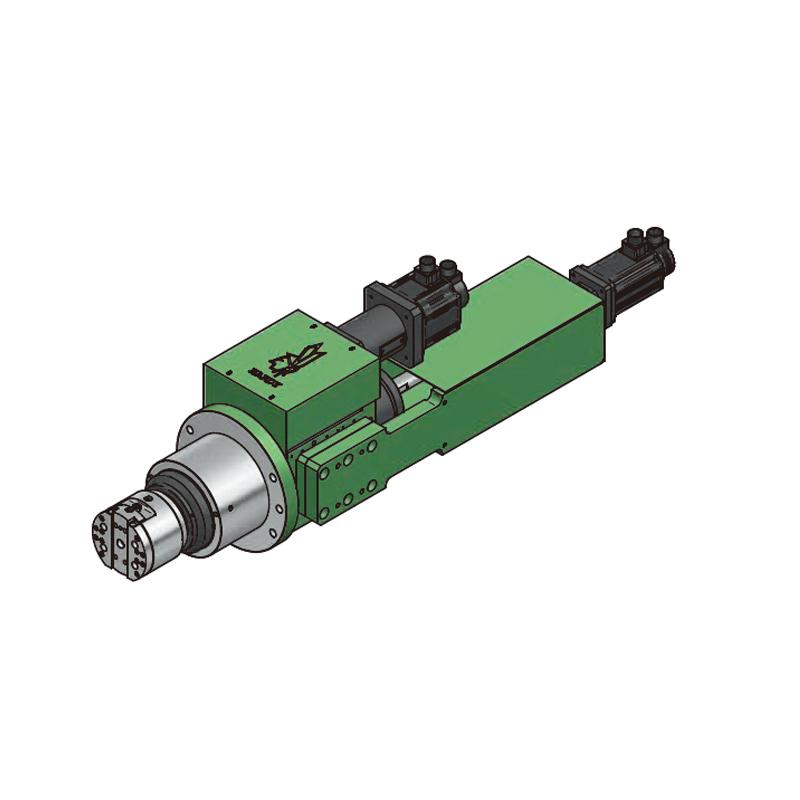 SSFSD15-150 水车伺服展刀动力头