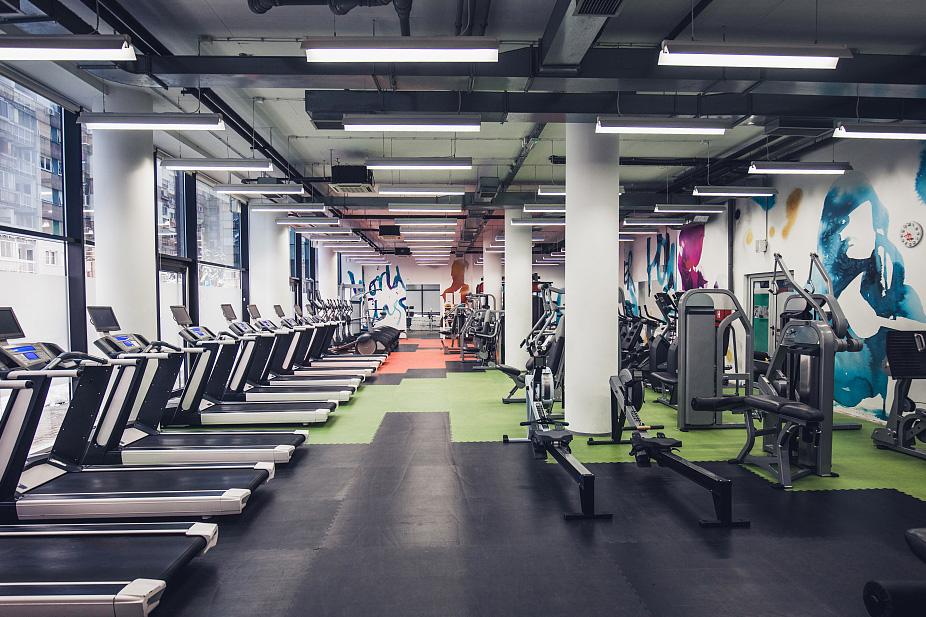 """健身續命成為新時尚,""""健康宅""""會給家用健身市場帶來新機會嗎"""