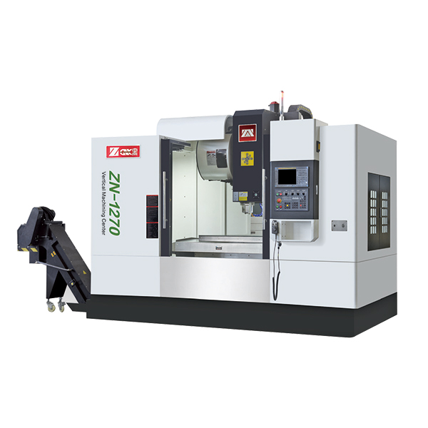 ZN-850/855/1060/1270/1370 ZN-1580/1690/1890 Vertical hard rail machining center series