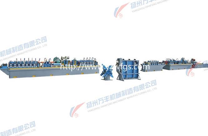 FG 20/30 不銹鋼復合管機組
