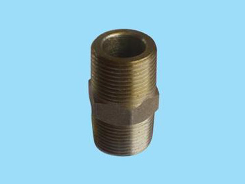 Threaded joint