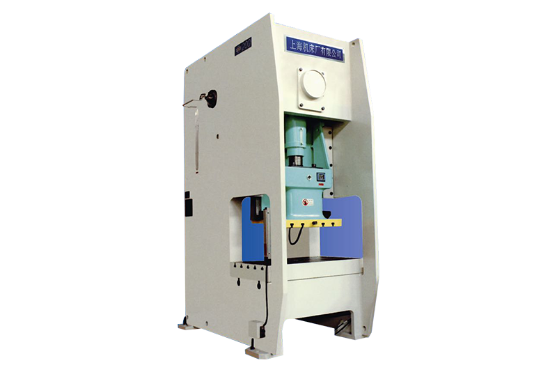 JH31B系列 半闭式单点压力机