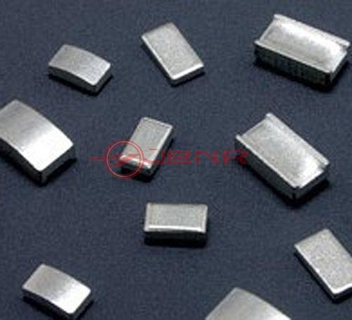 Silver tungsten