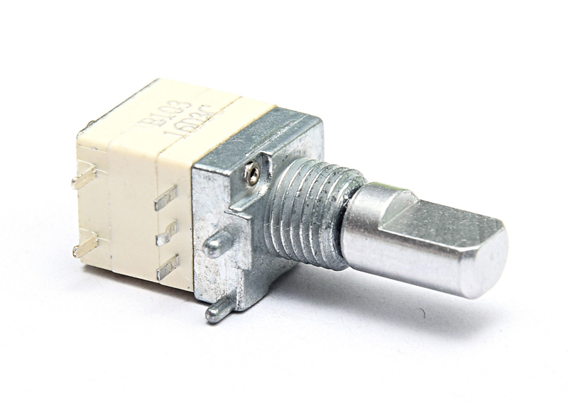 09mm potentiometer