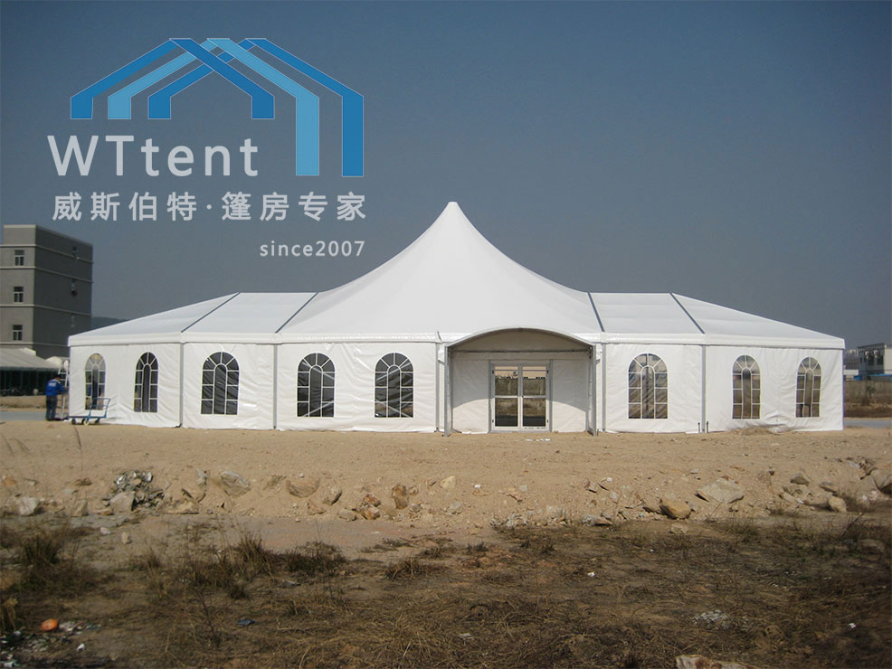 Customized-Mixed tent