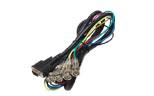 VGA to RGBHV转换电缆