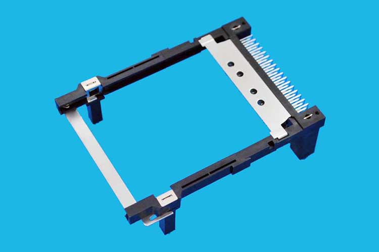 PC68公座單層墊高18.0mm有支架固定鋼片