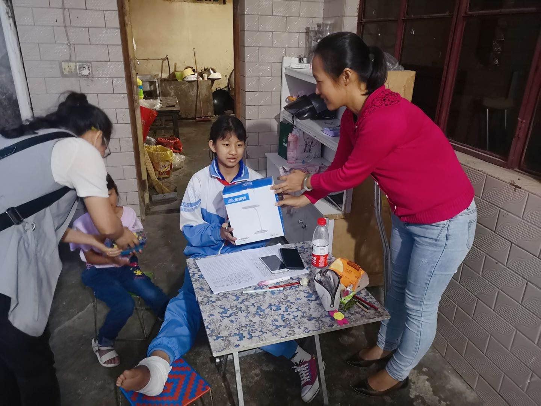 """临沧市工业产业发展集团有限公司工会委员会关于开展""""六一""""儿童节走访慰问困难"""