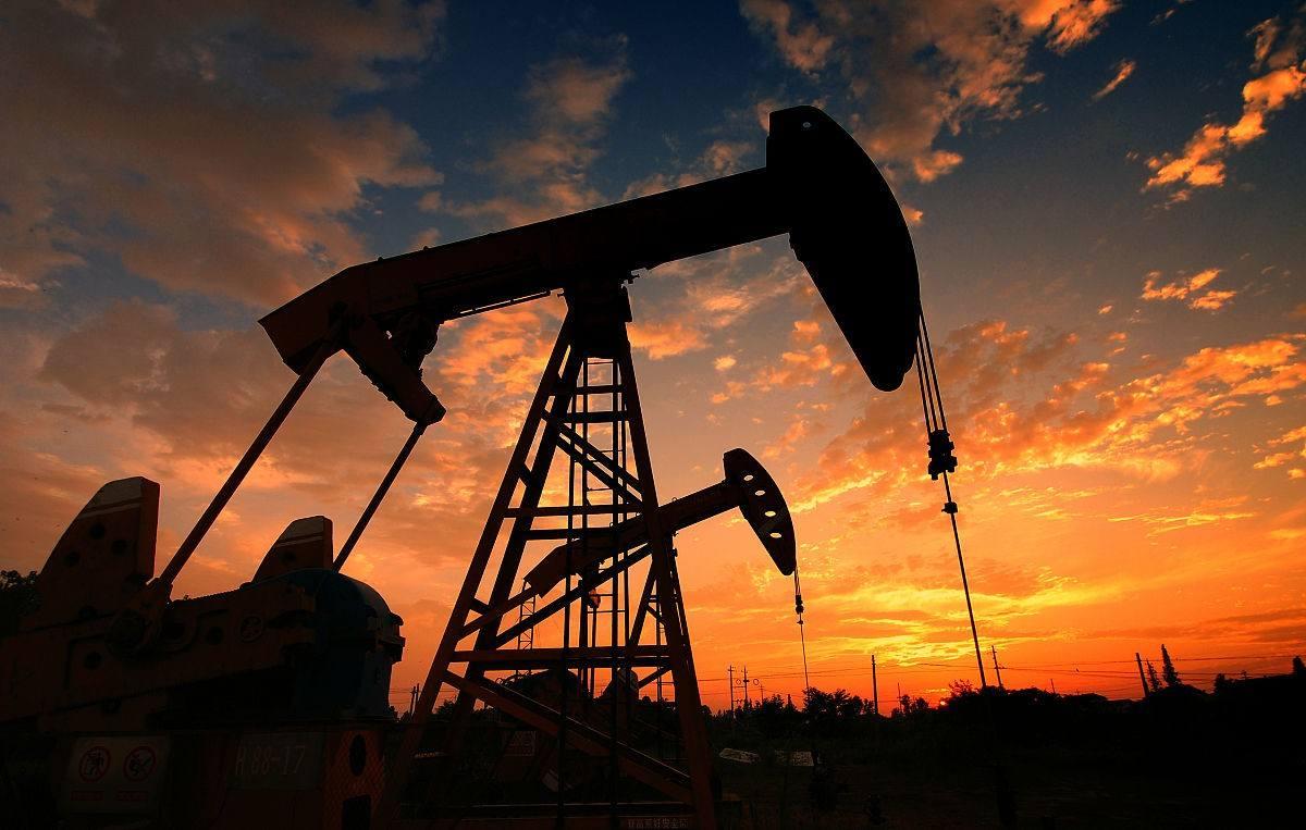 新冠疫情讓油氣行業走向無人化、智能化和非接觸化
