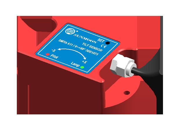 SMTA611-A角度傳感器  開關