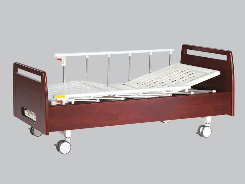 A-28 Movable full-fowler home care bed