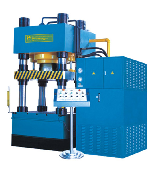 ZYJ冷擠壓液壓機