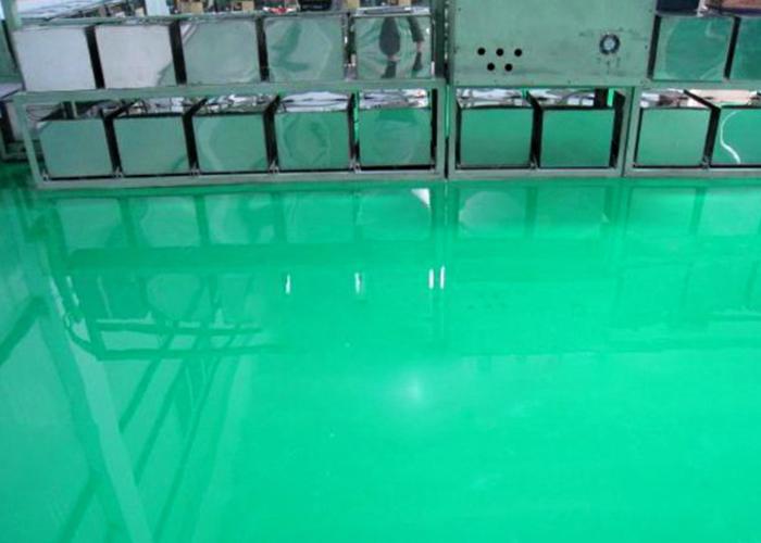 環氧樹脂玻璃鋼系統