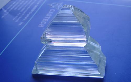 Yb:KGW 晶体