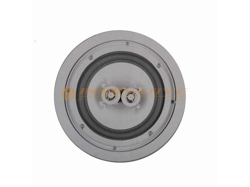 雙音圈(DVC)吸頂喇叭