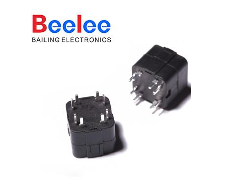 BL-4F 六向输出倾斜检测传感开关