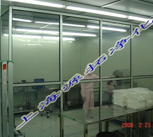 YT800000050 供应铝型材防静电隔断