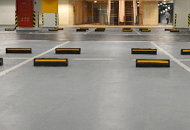 彈性聚氨酯地坪系統