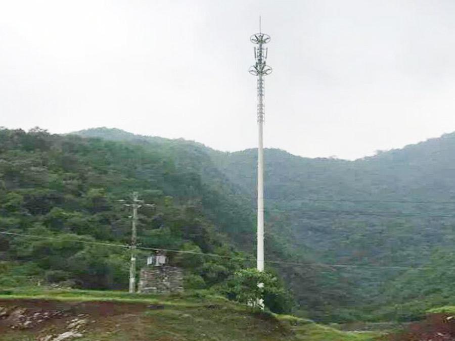 金輪景觀塔