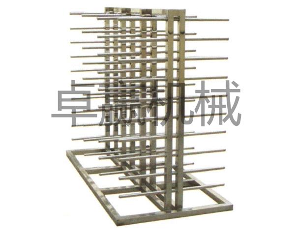 串焊盒放置架