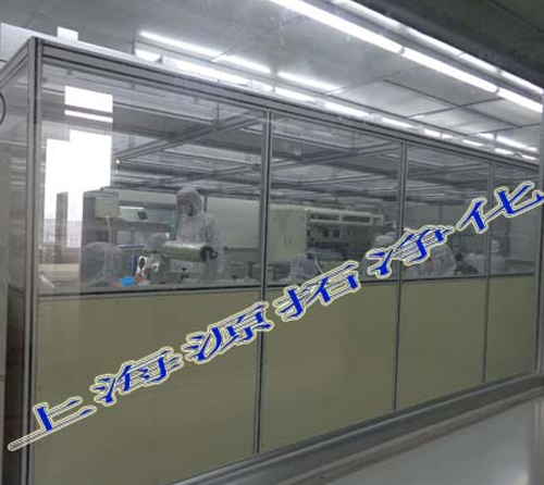 YT800000328 百级工作棚