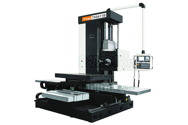 CNC Horizontal Boring Machine TK6411B